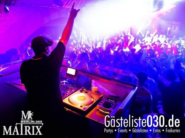 https://www.gaesteliste030.de/Partyfoto #11 Matrix Berlin vom 13.07.2012