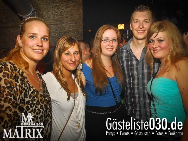 https://www.gaesteliste030.de/Partyfoto #46 Matrix Berlin vom 13.07.2012