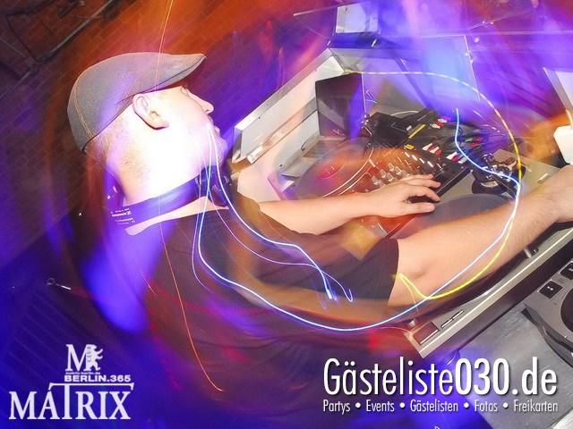 https://www.gaesteliste030.de/Partyfoto #38 Matrix Berlin vom 13.07.2012