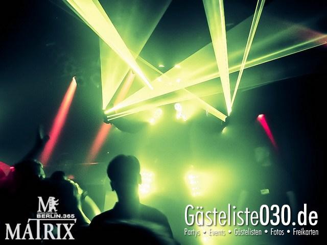https://www.gaesteliste030.de/Partyfoto #105 Matrix Berlin vom 13.07.2012