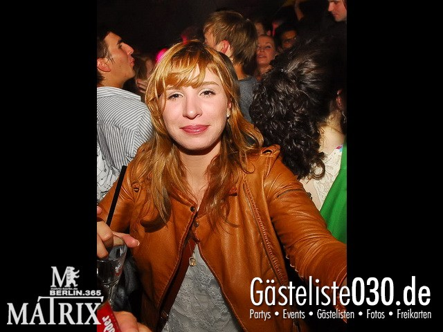 https://www.gaesteliste030.de/Partyfoto #18 Matrix Berlin vom 13.07.2012