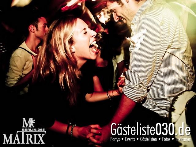 https://www.gaesteliste030.de/Partyfoto #2 Matrix Berlin vom 13.07.2012