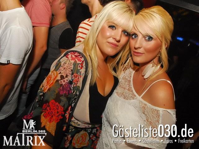 https://www.gaesteliste030.de/Partyfoto #106 Matrix Berlin vom 13.07.2012