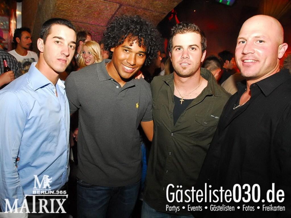 Partyfoto #51 Matrix 13.07.2012 We Love To Party