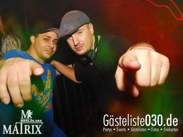 https://www.gaesteliste030.de/Partyfoto #64 Matrix Berlin vom 13.07.2012