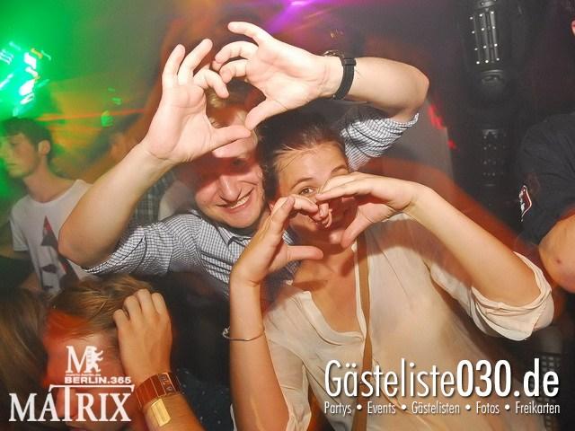 https://www.gaesteliste030.de/Partyfoto #100 Matrix Berlin vom 13.07.2012