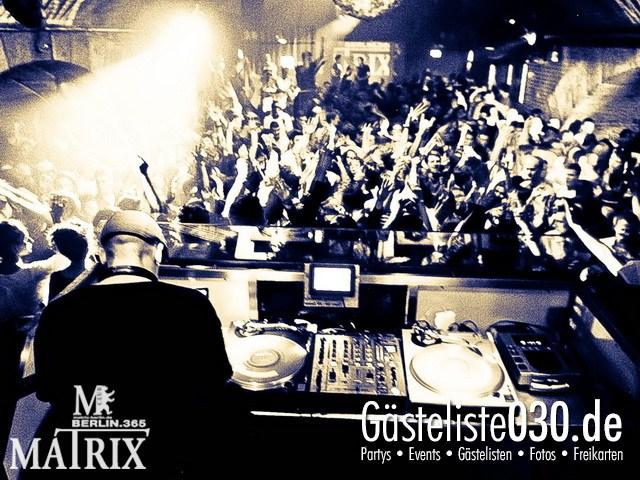 https://www.gaesteliste030.de/Partyfoto #25 Matrix Berlin vom 13.07.2012
