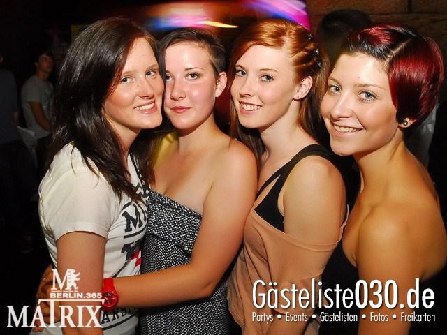 https://www.gaesteliste030.de/Partyfoto #19 Matrix Berlin vom 13.07.2012