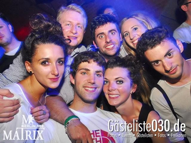 https://www.gaesteliste030.de/Partyfoto #112 Matrix Berlin vom 13.07.2012