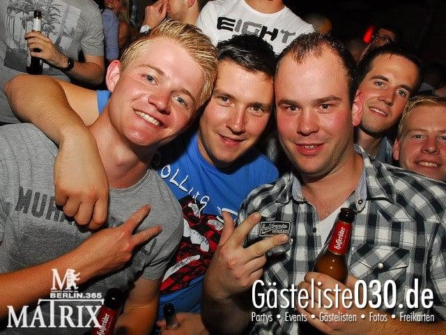 https://www.gaesteliste030.de/Partyfoto #40 Matrix Berlin vom 13.07.2012