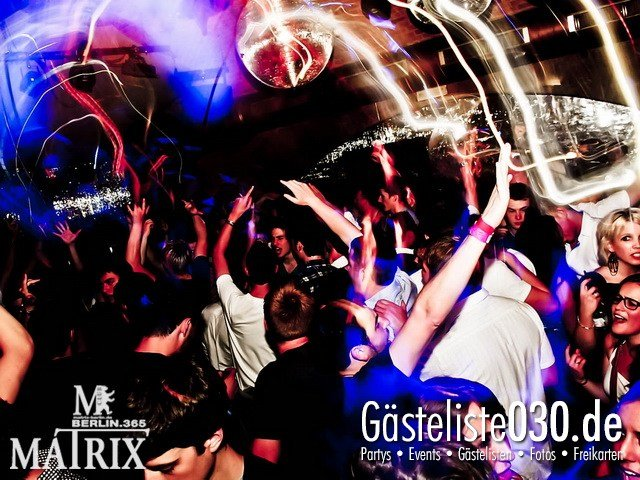 https://www.gaesteliste030.de/Partyfoto #55 Matrix Berlin vom 13.07.2012
