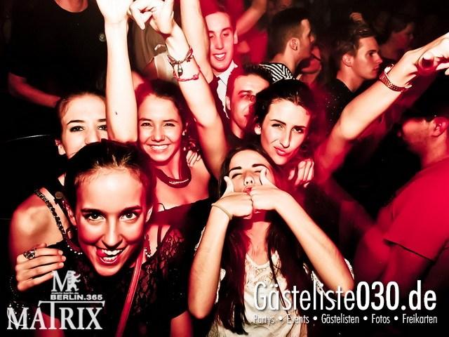https://www.gaesteliste030.de/Partyfoto #3 Matrix Berlin vom 13.07.2012