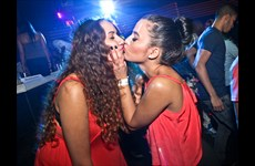 Partyfotos Box Gallery 30.11.2012 LSP Events & TeeZ Night Presents: Touch the music