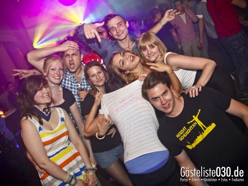 Partyfoto #48 Goya 23.06.2012 Leider Geil !!!