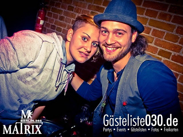 https://www.gaesteliste030.de/Partyfoto #2 Matrix Berlin vom 19.12.2012