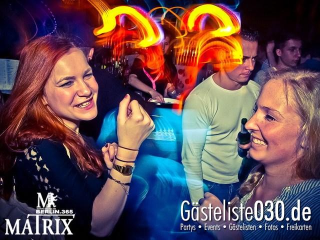 https://www.gaesteliste030.de/Partyfoto #72 Matrix Berlin vom 19.12.2012