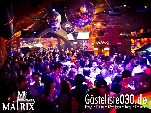 https://www.gaesteliste030.de/Partyfoto #28 Matrix Berlin vom 19.12.2012