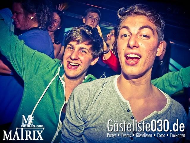 https://www.gaesteliste030.de/Partyfoto #35 Matrix Berlin vom 19.12.2012