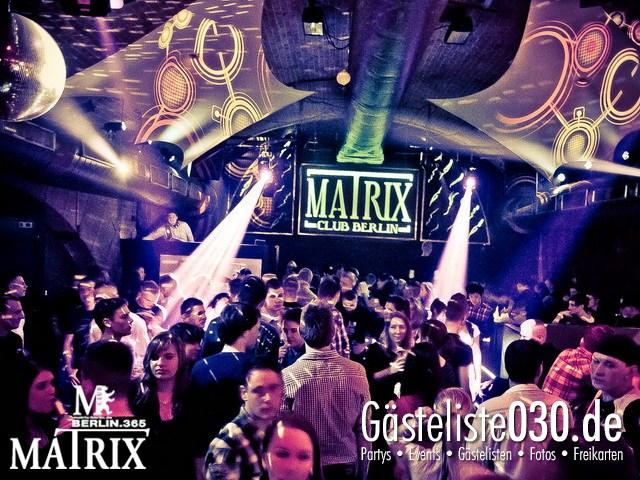 https://www.gaesteliste030.de/Partyfoto #96 Matrix Berlin vom 19.12.2012