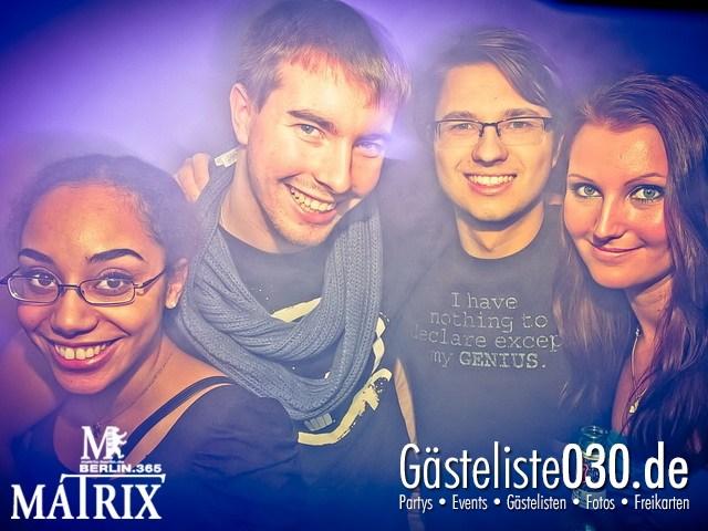 https://www.gaesteliste030.de/Partyfoto #21 Matrix Berlin vom 19.12.2012