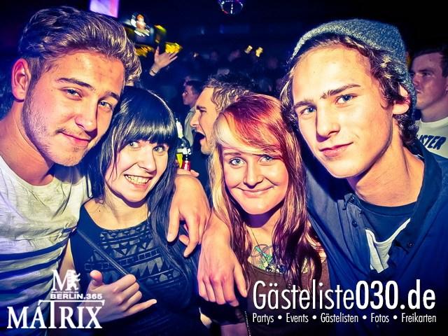 https://www.gaesteliste030.de/Partyfoto #6 Matrix Berlin vom 19.12.2012