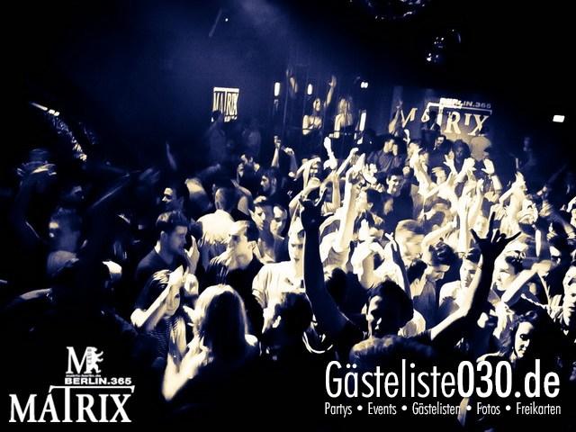 https://www.gaesteliste030.de/Partyfoto #101 Matrix Berlin vom 19.12.2012