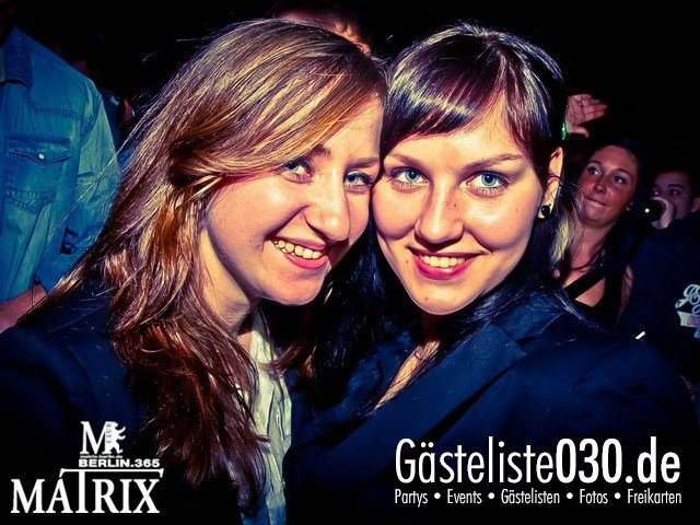 https://www.gaesteliste030.de/Partyfoto #43 Matrix Berlin vom 19.12.2012