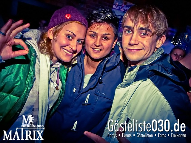 https://www.gaesteliste030.de/Partyfoto #3 Matrix Berlin vom 19.12.2012
