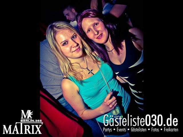 https://www.gaesteliste030.de/Partyfoto #42 Matrix Berlin vom 19.12.2012