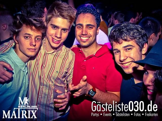 https://www.gaesteliste030.de/Partyfoto #61 Matrix Berlin vom 19.12.2012