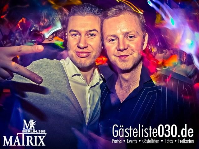 https://www.gaesteliste030.de/Partyfoto #97 Matrix Berlin vom 19.12.2012