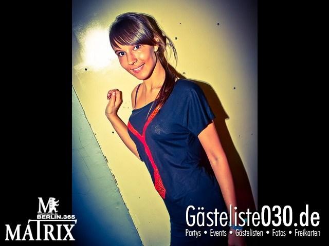 https://www.gaesteliste030.de/Partyfoto #48 Matrix Berlin vom 19.12.2012