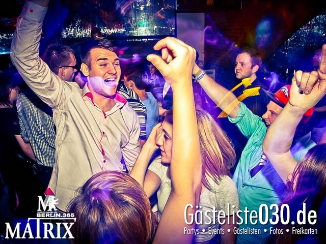 https://www.gaesteliste030.de/Partyfoto #100 Matrix Berlin vom 19.12.2012