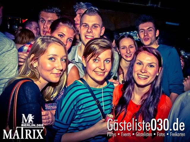 https://www.gaesteliste030.de/Partyfoto #37 Matrix Berlin vom 19.12.2012