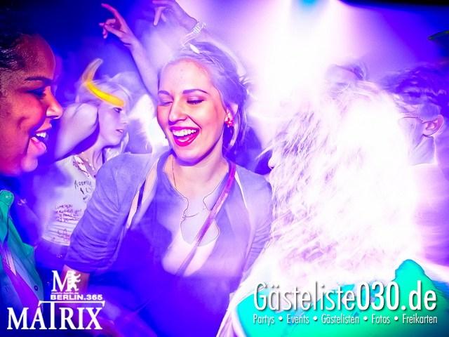 https://www.gaesteliste030.de/Partyfoto #82 Matrix Berlin vom 19.12.2012