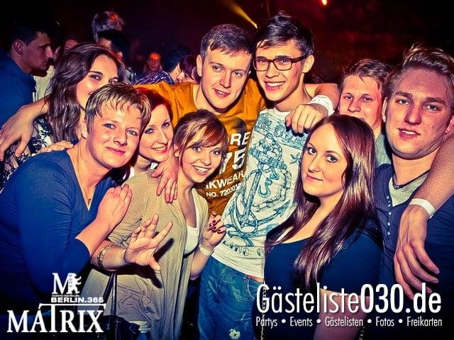 https://www.gaesteliste030.de/Partyfoto #77 Matrix Berlin vom 19.12.2012
