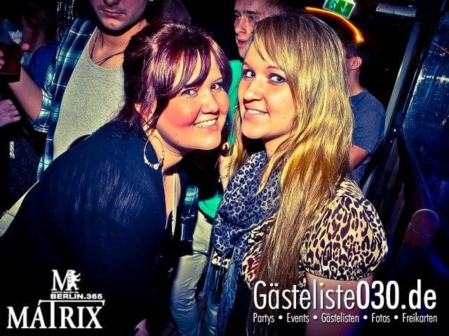 https://www.gaesteliste030.de/Partyfoto #57 Matrix Berlin vom 19.12.2012