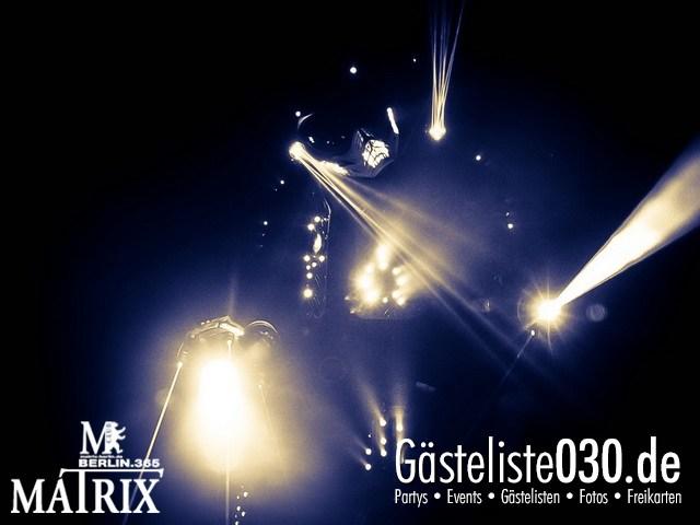 https://www.gaesteliste030.de/Partyfoto #63 Matrix Berlin vom 19.12.2012
