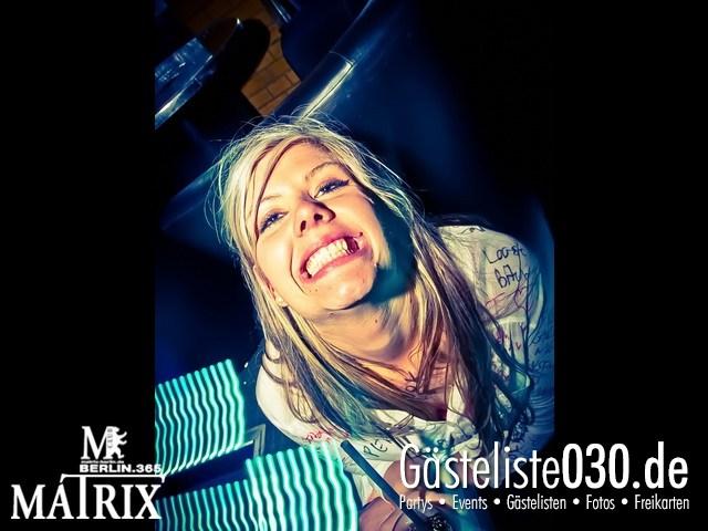 https://www.gaesteliste030.de/Partyfoto #55 Matrix Berlin vom 19.12.2012