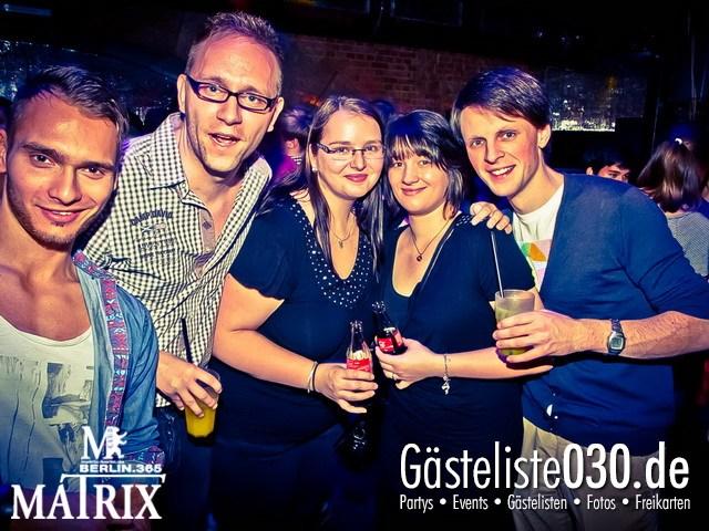 https://www.gaesteliste030.de/Partyfoto #26 Matrix Berlin vom 19.12.2012