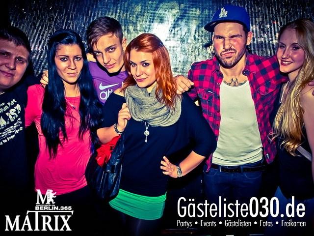 https://www.gaesteliste030.de/Partyfoto #24 Matrix Berlin vom 19.12.2012