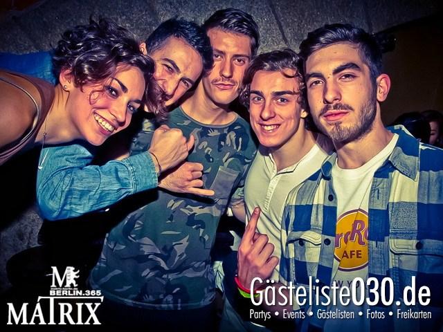 https://www.gaesteliste030.de/Partyfoto #83 Matrix Berlin vom 19.12.2012