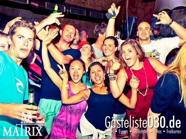 https://www.gaesteliste030.de/Partyfoto #38 Matrix Berlin vom 26.07.2012