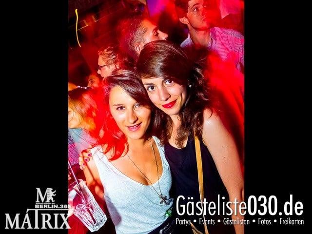 https://www.gaesteliste030.de/Partyfoto #78 Matrix Berlin vom 26.07.2012