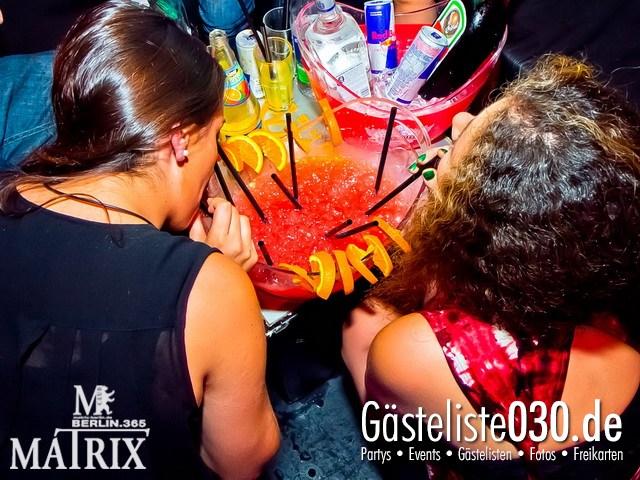 https://www.gaesteliste030.de/Partyfoto #33 Matrix Berlin vom 26.07.2012