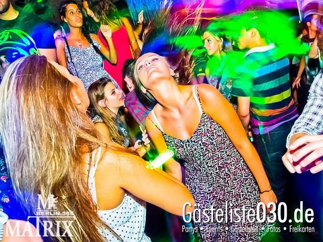 https://www.gaesteliste030.de/Partyfoto #10 Matrix Berlin vom 26.07.2012