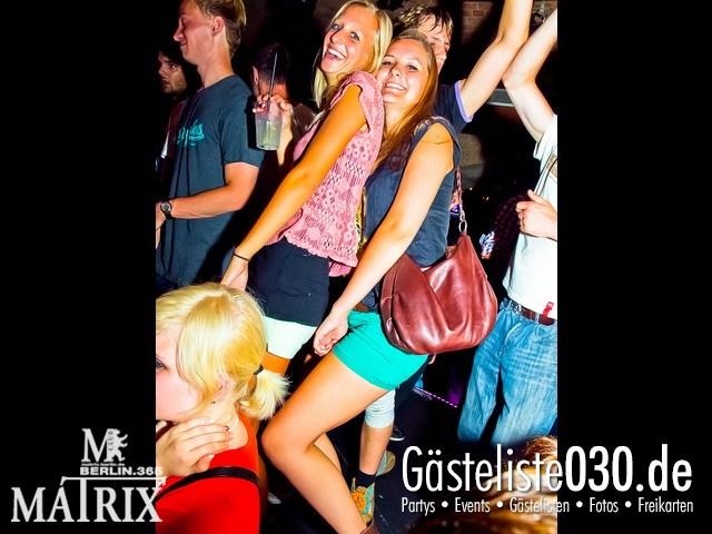 https://www.gaesteliste030.de/Partyfoto #72 Matrix Berlin vom 26.07.2012