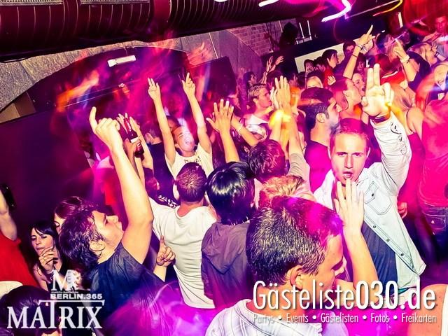 https://www.gaesteliste030.de/Partyfoto #97 Matrix Berlin vom 26.07.2012