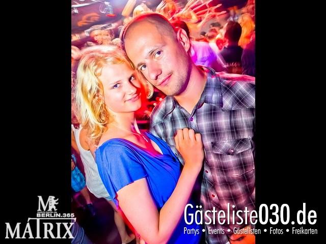 https://www.gaesteliste030.de/Partyfoto #40 Matrix Berlin vom 26.07.2012