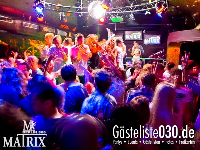 https://www.gaesteliste030.de/Partyfoto #82 Matrix Berlin vom 26.07.2012